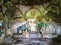 আওরঙ্গজেব মসজিদ, শালংকা, পাকুন্দিয়া, কিশোরগঞ্জ (ভেতর ৬)- পলিন.jpg