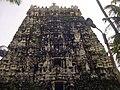 வில்லியனூர் திருக்காமீஸ்வர் கோயில் கோபுரம்.JPG
