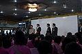 กลุ่ม อสม. จังหวัดอุบลราชธานี เข้าเยี่ยมคารวะนายกรัฐมน - Flickr - Abhisit Vejjajiva (4).jpg