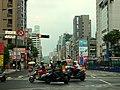 信義路三段向東/Xinyi Rd., Sec.3 Eastward. - panoramio.jpg