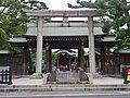 六郷神社 東京都大田区にて 2012.9.22 - panoramio.jpg