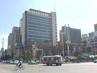Yanbian Korean Autonomous Prefecture Autonomous prefecture in Jilin, Peoples Republic of China