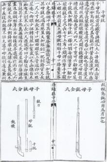 bayonet charge summary