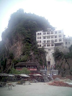 安徽省宿松县小孤山 - panoramio.jpg