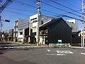 岡崎二十七曲り-交差点 - panoramio.jpg