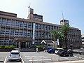 岸和田市役所 2013.8.29 - panoramio.jpg