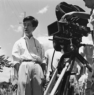 Yuzo Kawashima - Yūzō Kawashima
