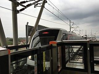Line 18 (Chengdu Metro)