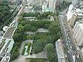 文京区役所 - panoramio (4).jpg