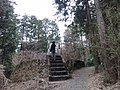 湖尻配水池 入口 - panoramio.jpg