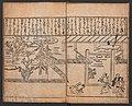 築山図庭画畫 余慶作り庭の図-A Compendium of Model Gardens (Tsukiyama no zu niwa zukushi; Yokei tsukuri niwa no zu) MET JIB86 004 crd.jpg