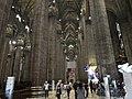 米蘭大教堂 Milan Cathedral - panoramio.jpg