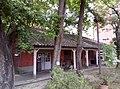 舊總督府第二師範學校小使室及便所(1927年建造).jpg