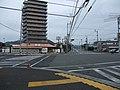 若松町付近2010年10月20日 - panoramio.jpg