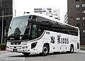 西鉄高速バス「ライオンズエクスプレス」 8546(H26.06.21).jpg