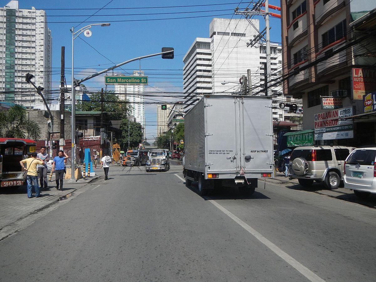 Manila To Batangas Port Travel Time