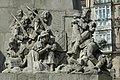0094 Monument a la Batalla de Vitòria (relleus escultòrics).JPG