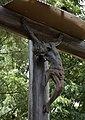 01 20170729 99587 NEFCr Ponad 400 letnia barokowa figura Chrystusa we wsi Róża k. Nowego Tomyśla.jpg