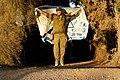 05-מערת הפלמח משמר העמק צילום מתי חלילי (17) אחד החניכים שמח.jpg