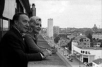 05.05.1972. Line Renaud et Loulou Gasté. (1972) - 53Fi2581.jpg