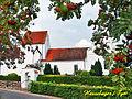 06-08-11-o2 Hesselager kirke (Svendborg).JPG