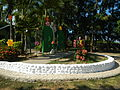 06046jfVirgen Milagrosa Rosario Seminary Balanga City Bataanfvf 02.JPG