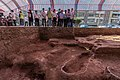 08.07 總統訪視「基隆市和平島考古遺址現場」 (50198430676).jpg