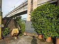 09899jfLandscape Quezon City Boundary Lambingan Bridge San Juan City River Aurora Boulevardfvf 04.jpg