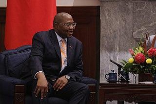 Prime Minister of Eswatini