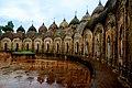 108 Shiva Temple, Ambika-Kalna, Bardhaman, West Bengal.jpg