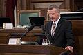 11.Saeimas deputātu svinīgais solījums (6253585800).jpg