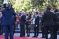 11 Marzo 2018, Ministra Cecilia Perez participa en la llegada del Prdte. Sebastian Piñera a La Moneda. (26885731758).jpg