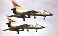 11th Fighter-Interceptor Squadron-2-F-106s-about 1967.jpg