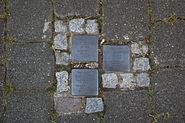 12-06 Lechenich Stolpersteine 05