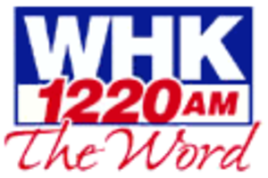 WHKW - Logo as WHK
