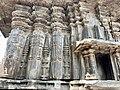 12th century Thousand Pillar temple, Hanumkonda, Telangana, India - 54.jpg