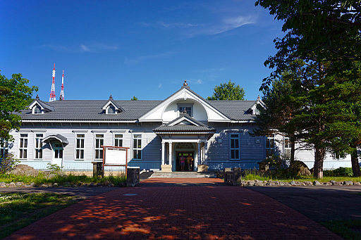 130713 Abashiri Prison Museum Abashiri Hokkaido Japan13s3