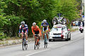 14 may 2012 giro d Italia breakaway.jpg