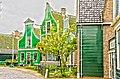 1509 Zaanse Schans, Netherlands - panoramio (5).jpg