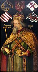 Category:Emperor Sigismund
