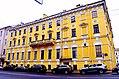1573. St. Petersburg. Millionnaya Street, 32.jpg