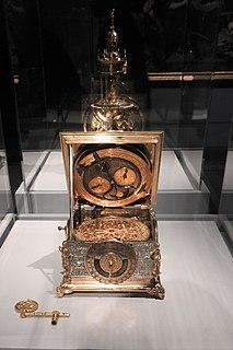 Equation clock Clock