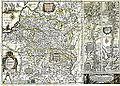 1613 M.K.Radvila 1613 LDK žemėlapis (Perleidinys iš Blaeu atlaso 1631m.).jpg