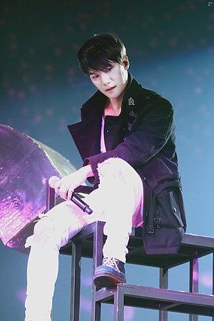 Lee Jai-jin (musician, born 1979) - Image: 170122 YN LJJ