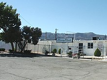The Moonlite BunnyRanch in 2006