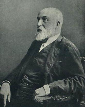 Duke of Galliera - Image: 1824 1890Antoine Bourbon