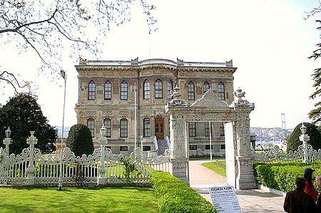 قصر كجكسو
