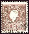 1859ca 10kr KK Nagy Banya Romania Mi14II.jpg