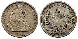 Confederate States dollar - Wikipedia