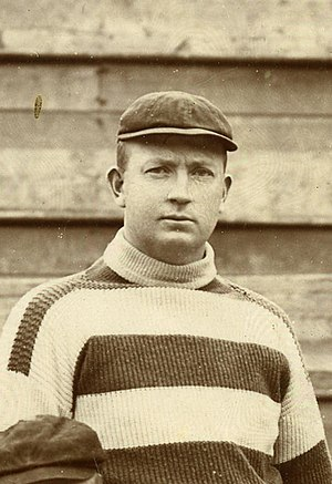 Cy Young - Young in 1899